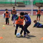 02 エンジョイサッカー