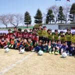 03 エンジョイサッカー
